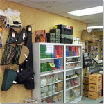 The Gun Shop at Gun Stop, Inc.